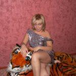 Tigrica – sa mnom nema  gluposti