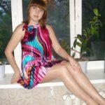 Ljiljana – mlada seksipilna djevojka