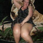 iskusna debela zena