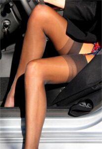 sexy noge u kolima
