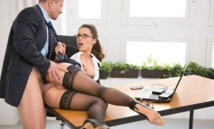 sex u kancelariji