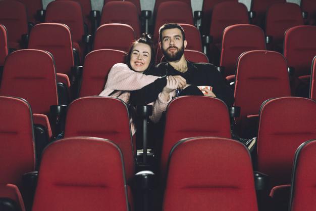 par u bioskopu pre seksa