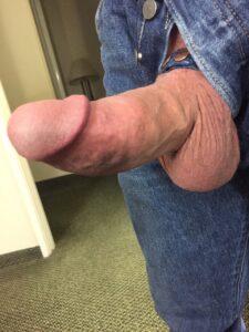 mužev dignut kurac