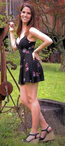 Daca devojka sa sela